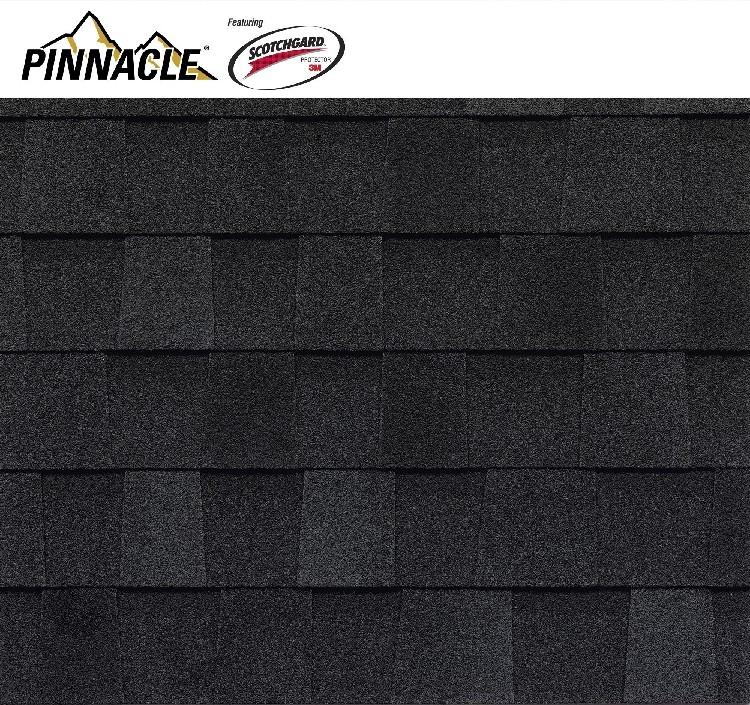 Standard Asphalt Roof Shingles Roofer In Stevens Point Wi