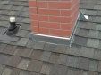 Chimney Flashing Repair Wausau