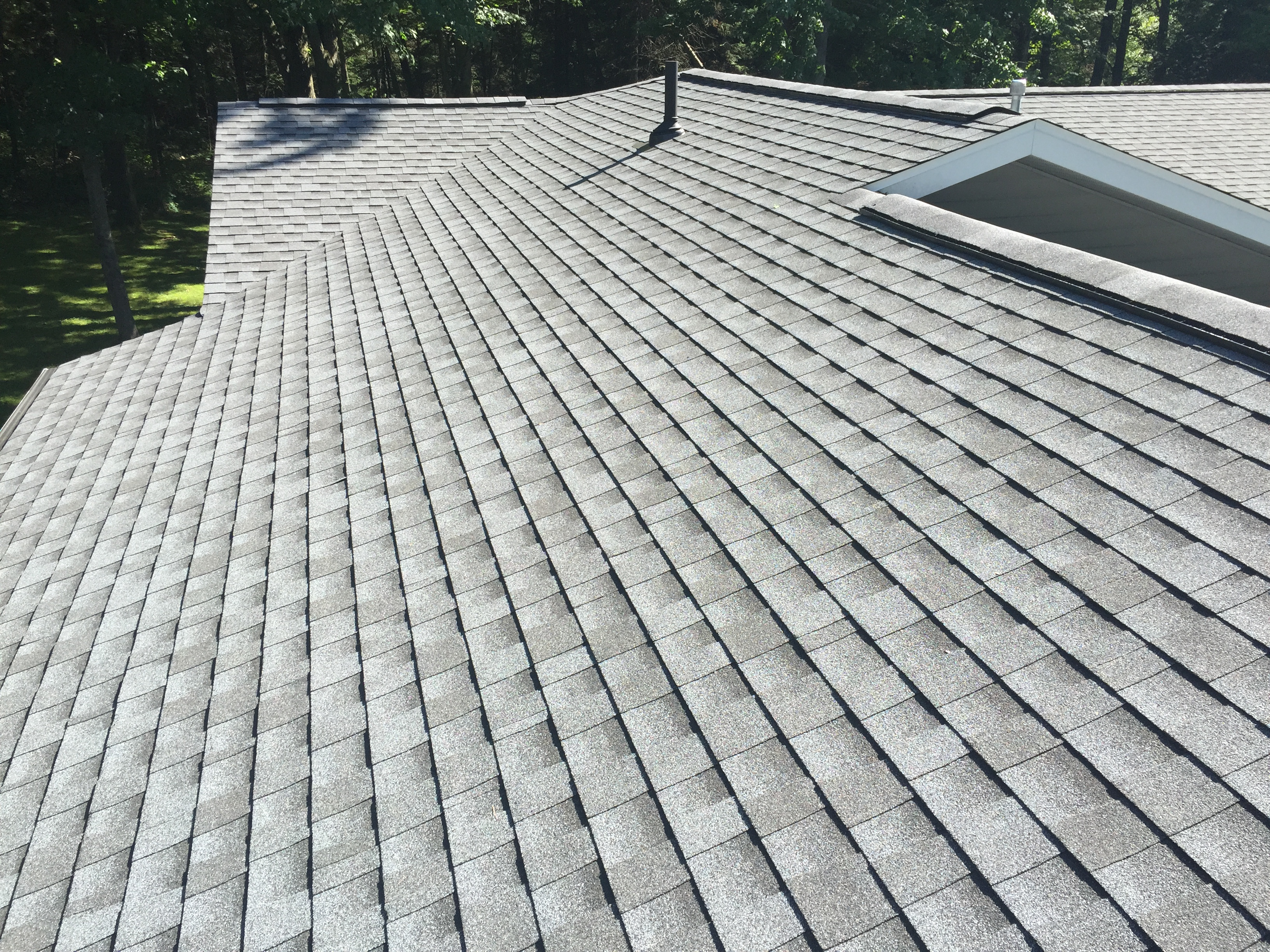 Asphalt Shingle Roofing Merrill