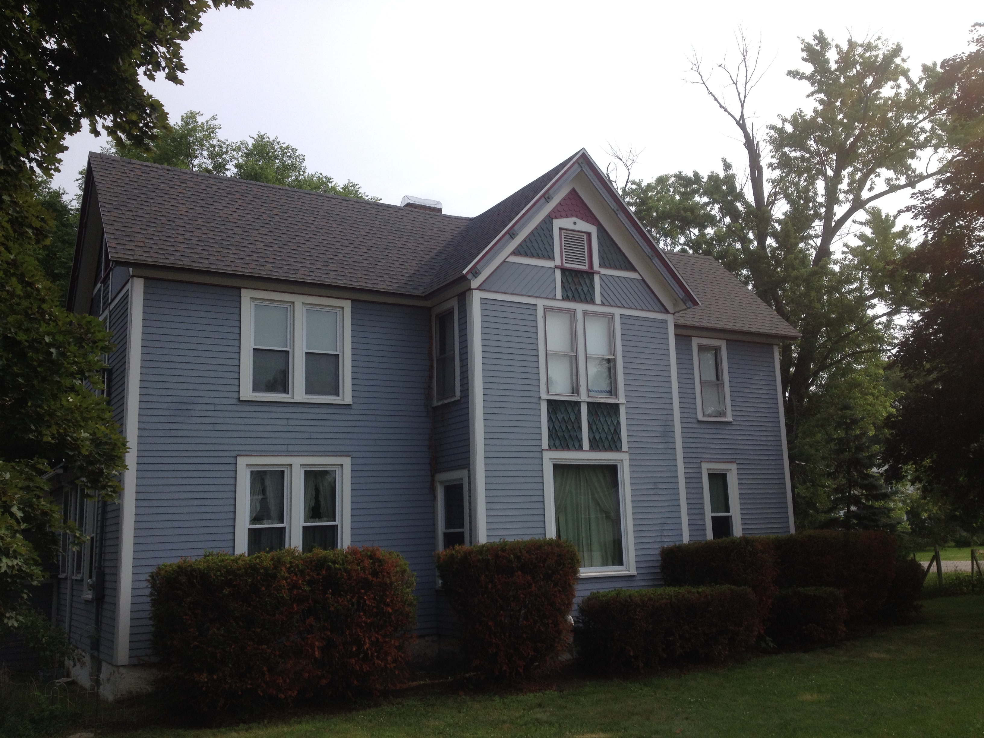 Asphalt Shingle Roofing Princeton