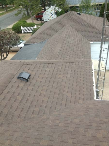 Asphalt Shingle Roofing Stevens Point