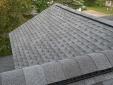 Asphalt Shingle Roofing Almond