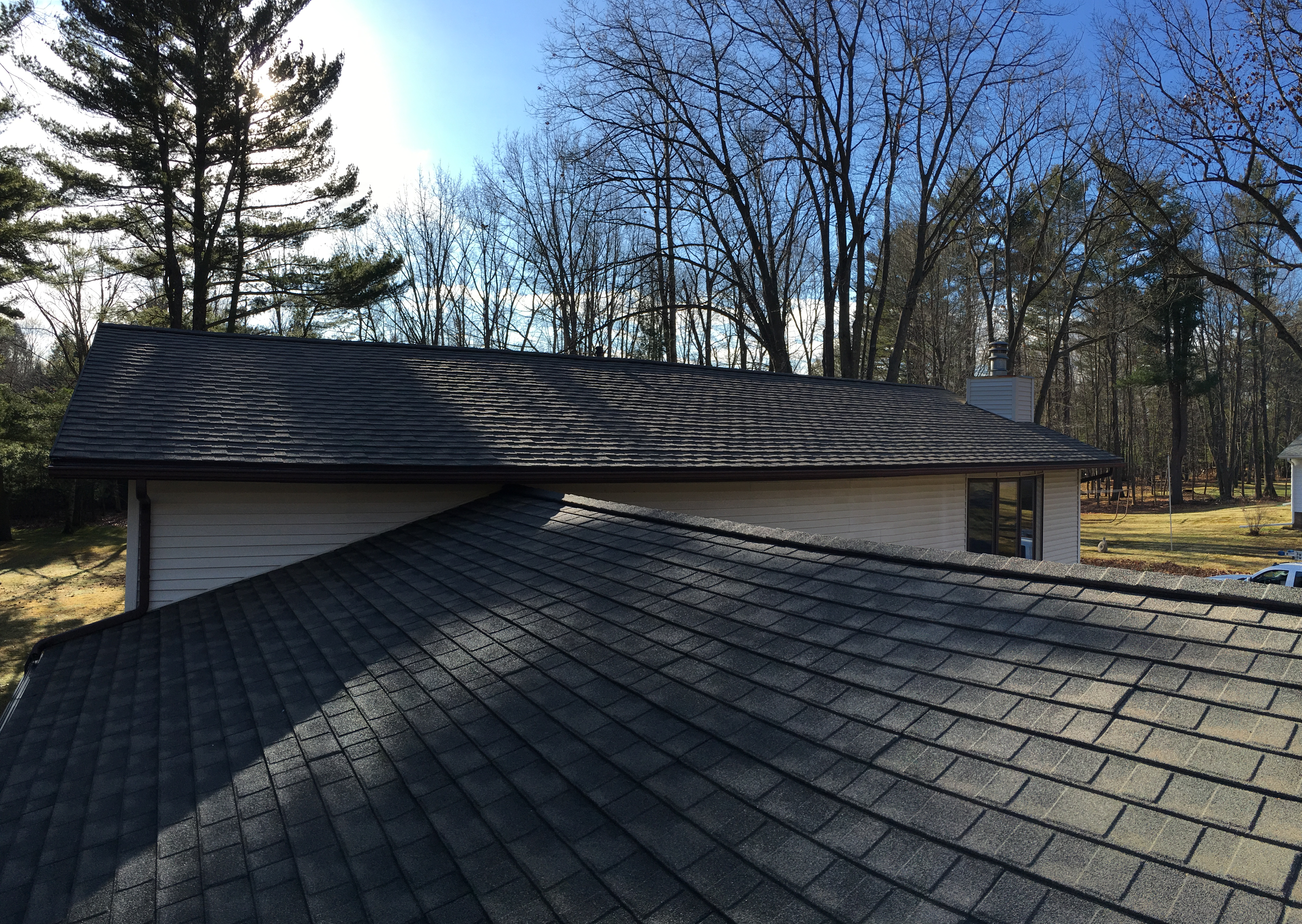 Decra Shingle Wausau