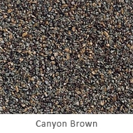 CanyonBrown