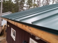 Standing Seam Metal Roofing Plover