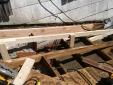 Rotten Roof Framing