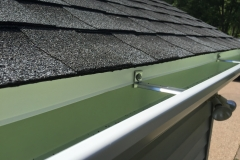 Seamless Gutters & Covers