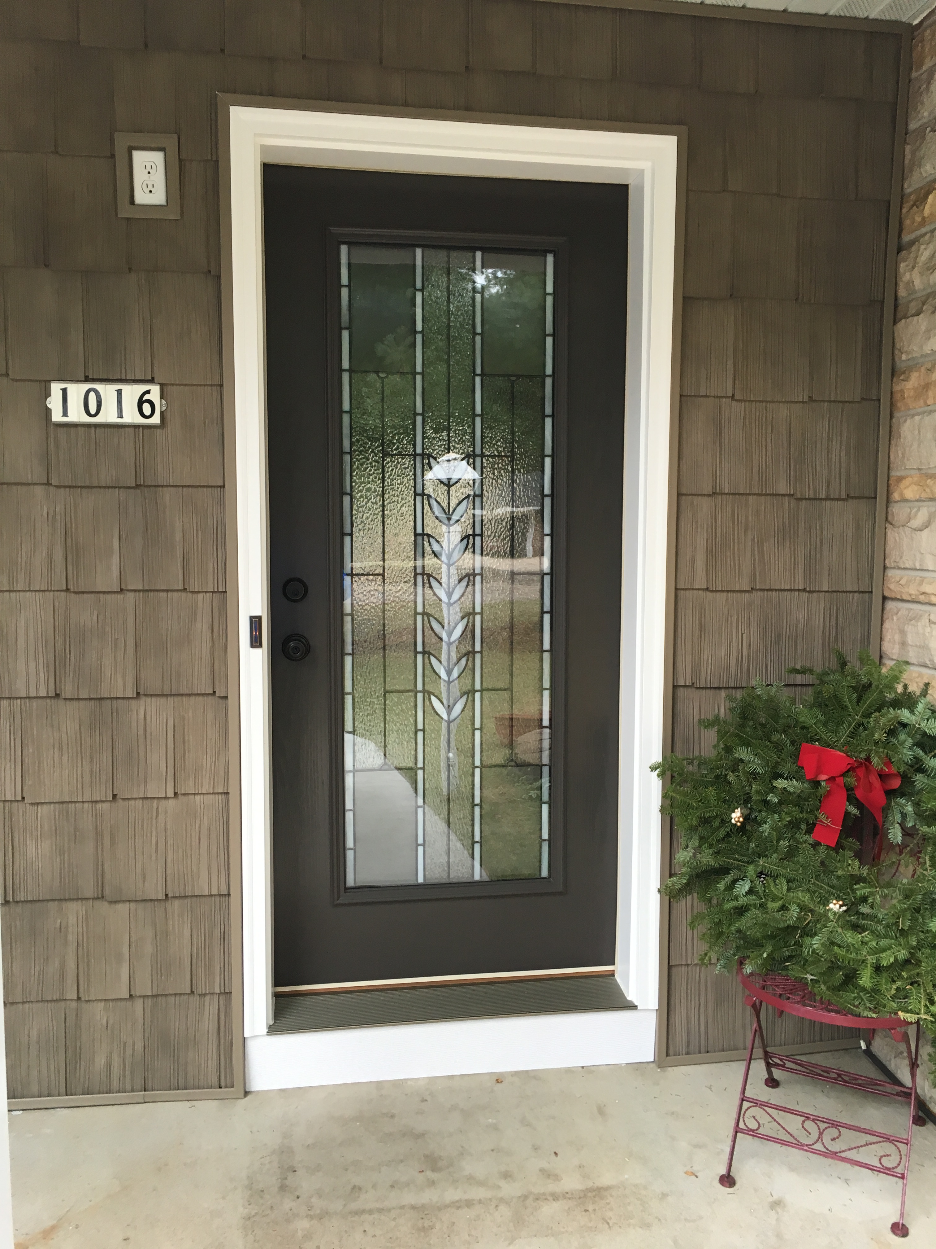 Replacement Entry Door Stevens Point