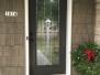 Waudena Millwork Entry Doors