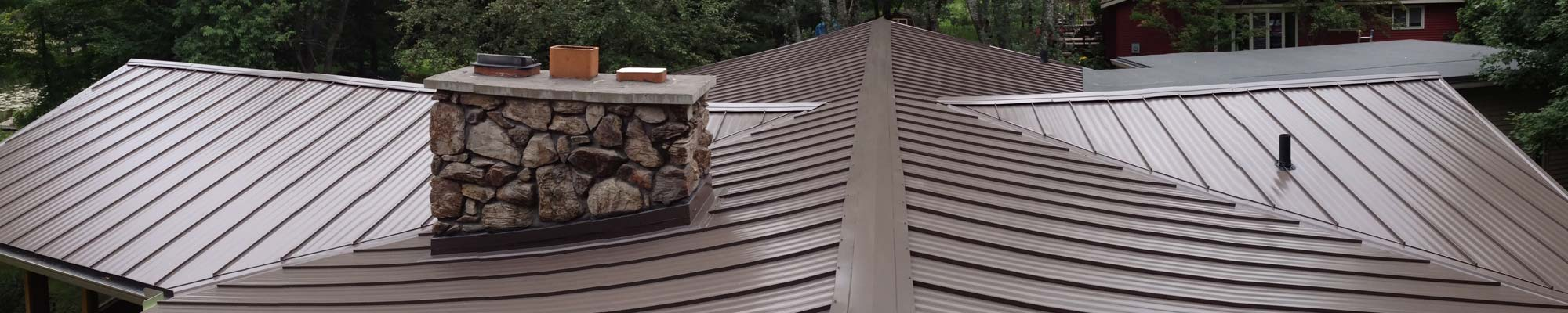 Metal Roofing Contractor in Stevens Point, WI