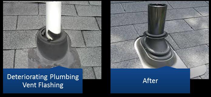 Roof Repairs Leaky Repair In Stevens Point Wi