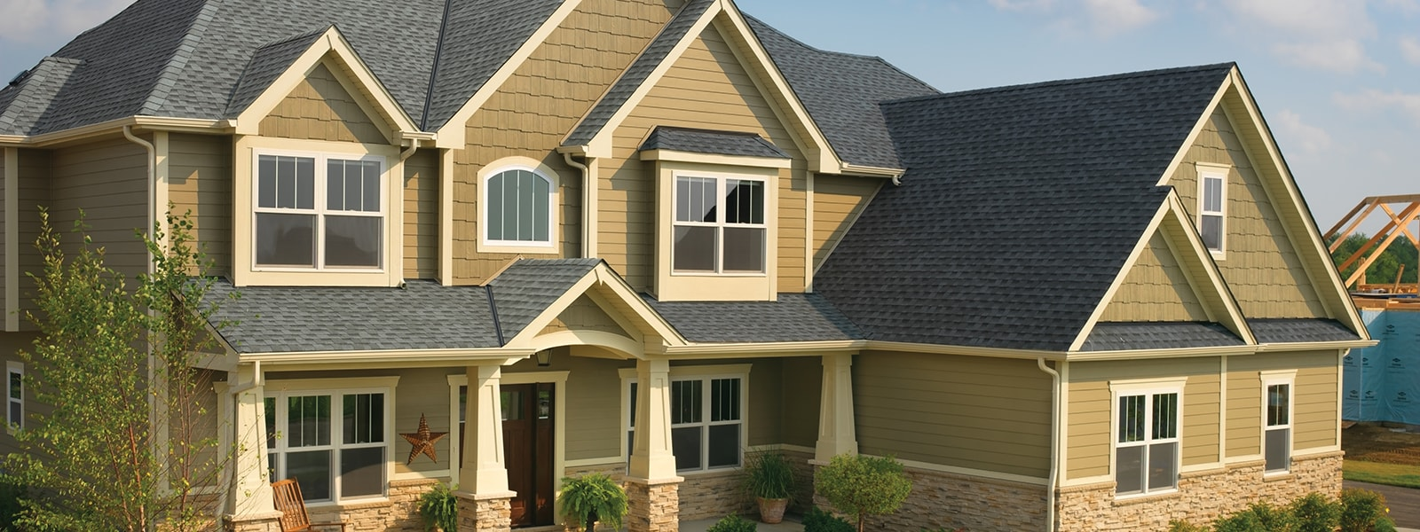Amherst Roofing Contractor Roof Repairs Amherst Wi