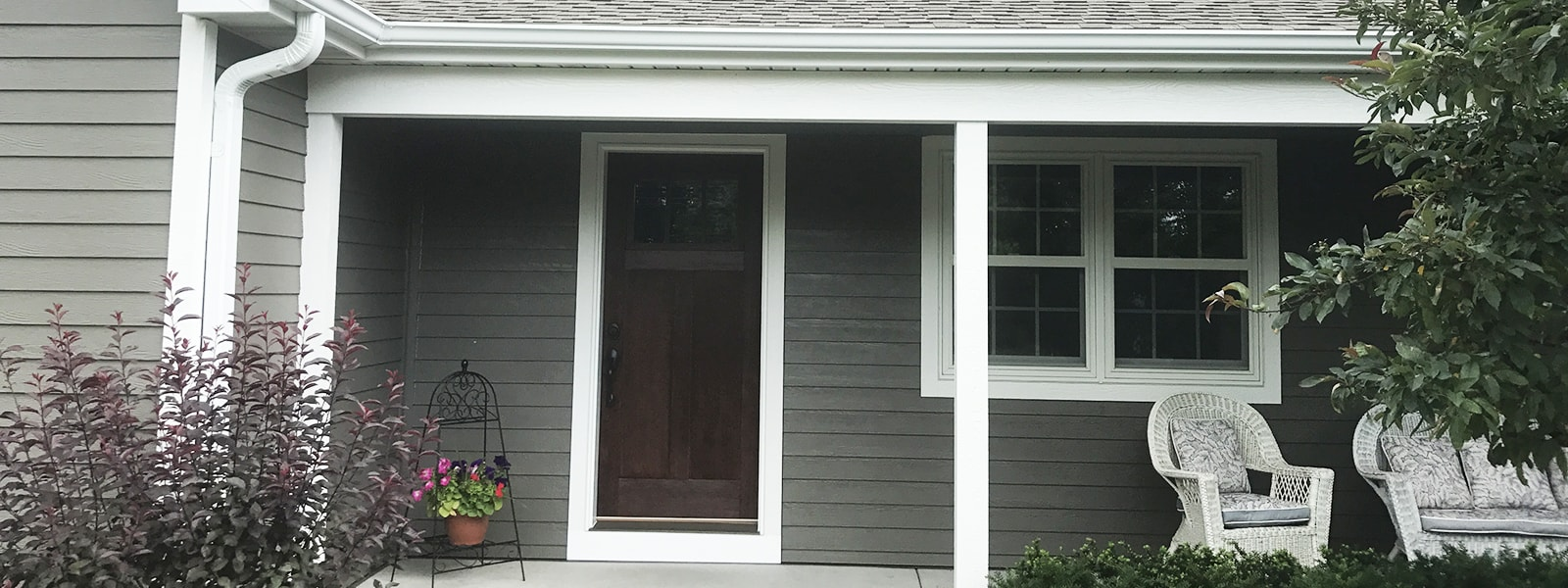 Stevens Point Replacement Windows Doors Vinyl Windows
