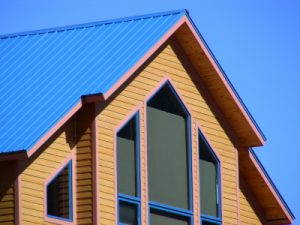 What Color Should You Choose for Your Metal Roof?