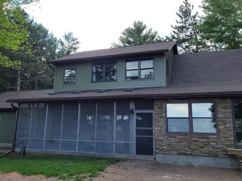 Nekoosa Roofing, Siding, & Window Replacement Contractor
