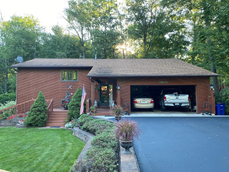 Amherst Roofing, Siding, & Window Replacement Contractor