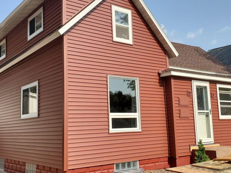 Neenah Roofing, Siding, & Window Replacement Contractor