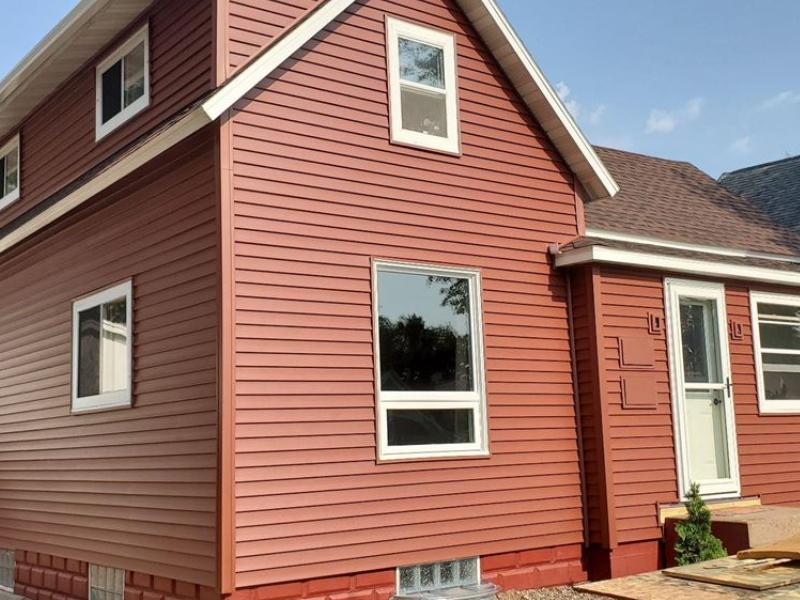 Menasha Roofing, Siding, & Window Replacement Contractor