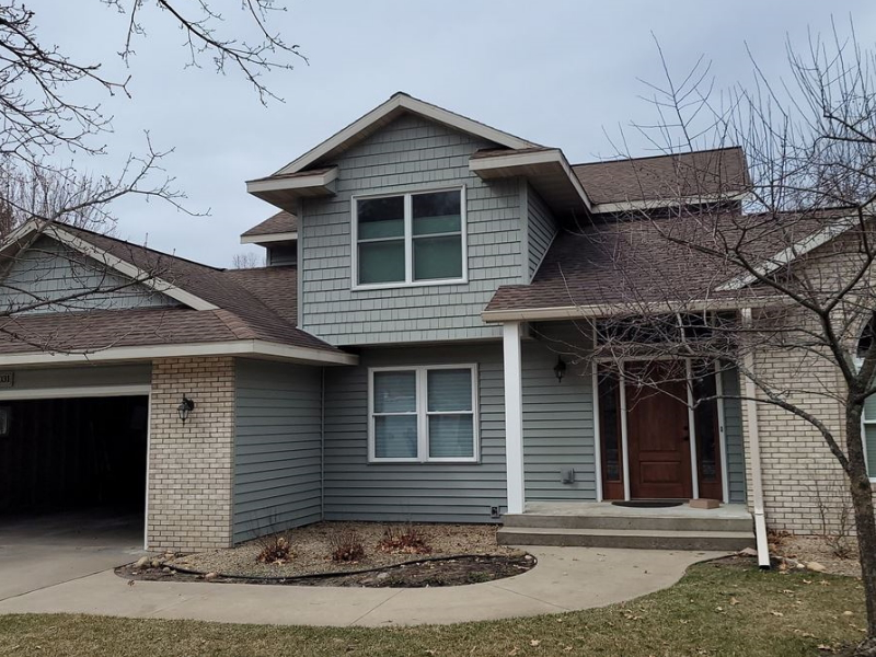 Plover Roofing, Siding, & Window Replacement
