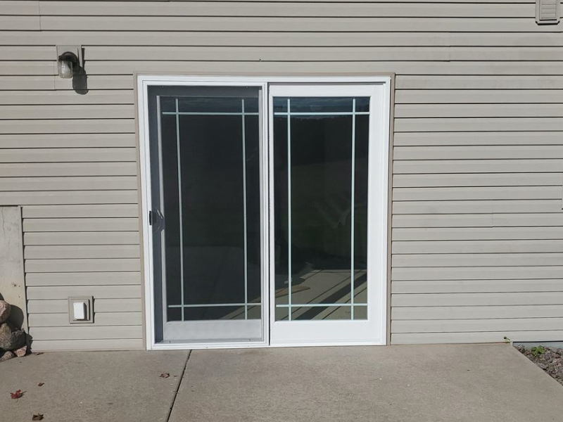 Thermo-Tech Full Frame Window Replacement Contractor in Park Ridge