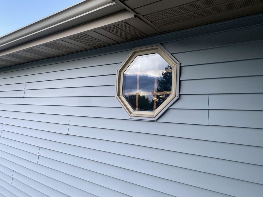 Thermo-Tech Full Frame Window Replacement Contractor in Stevens Point