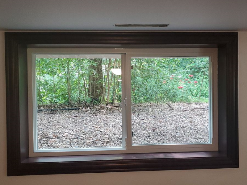 Thermo-Tech Full Frame Window Replacement Contractor in Weston