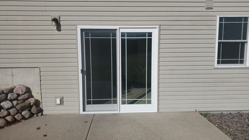Thermo-Tech Full Frame Window & Door Replacement Contractor in Marshfield