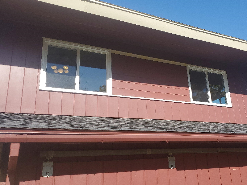 Thermo-Tech Full Frame Window Replacement Contractor in Neenah