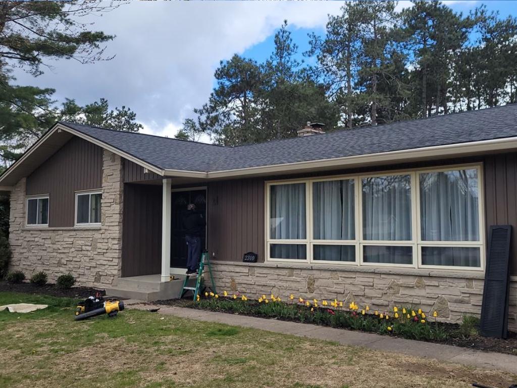 Waupaca Roofing, Siding, & Window Replacement Contractor