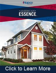 Napco American Essence Brochure