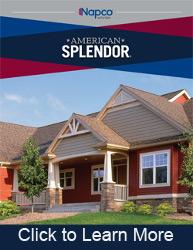 Napco American Splendor Brochure