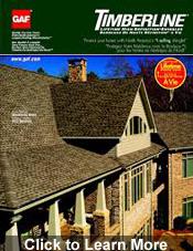 Timberline-HD-Brochure