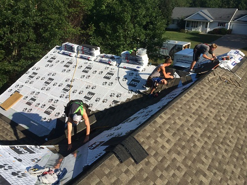 Appleton Roofing Contractor Roof Repairs Appleton Wi