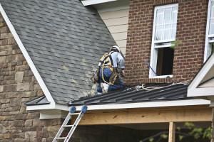 Park Ridge Roofing Contractor