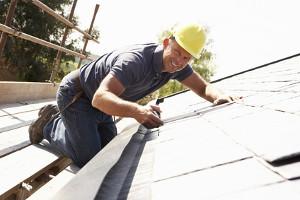 Junction City roofer