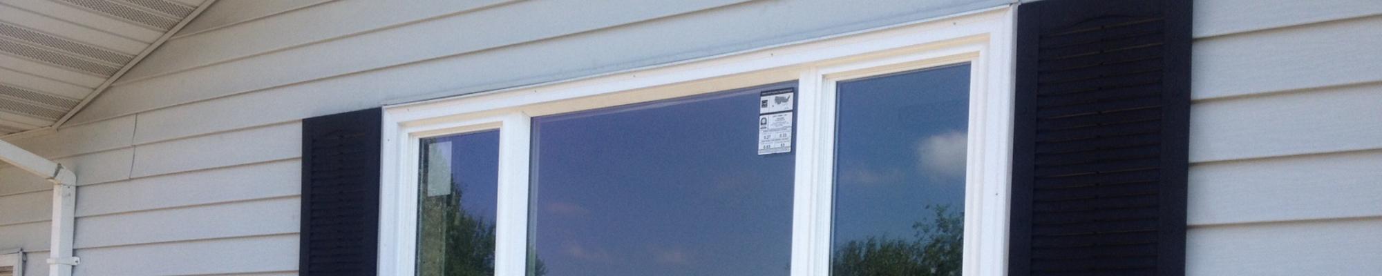 Appleton Replacement Windows Amp Doors Vinyl Windows
