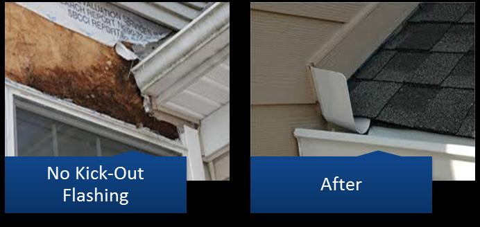 Roof Repairs Leaky Roof Repair In Stevens Point Wi