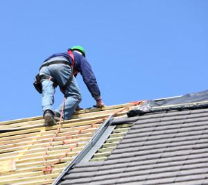 Antigo Roofing Contractor