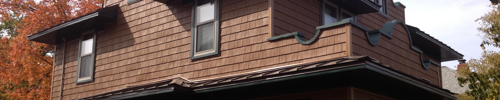 Stevens Point Vinyl Siding Contractor