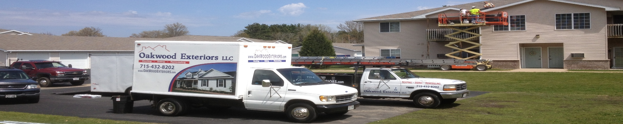 Commercial Roofing Appleton Roofing Contractors