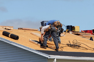Merrill Roofing Contractor