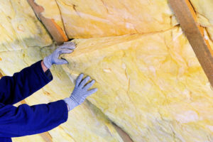 Insulation and sealing