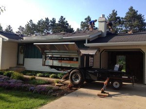 Roof Replacement Services in Appleton and Stephen's Point